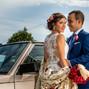 La boda de Alba Beltrán y Miraquefoto 7