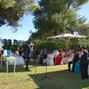 La boda de Marie-Laure Lomet  y Finca La Leyenda 8