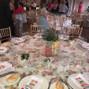 La boda de Beatriz Maldonado y La Riera Banquetes 28