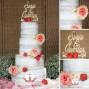 La boda de Sonia y La Duquesa Cupcake 2