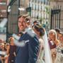 La boda de Laura Muñoz Alonso y Insignia 23
