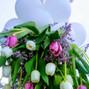La boda de Montse Raves Clusells y El Arte de Globos 10