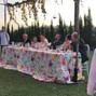 La boda de Carol García Velasco y Catering Eventos La Rosa 26