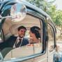 La boda de Laura Muñoz Alonso y Insignia 25