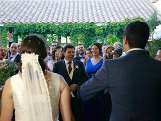 Salón de bodas Dulcinea 4