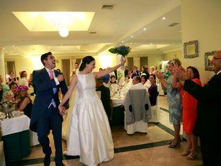 Salón de bodas Dulcinea 5