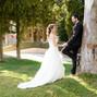 La boda de Oxana Gamarra y Mas de Alzedo 8