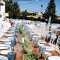 La boda de Borja y Las Camachas 10