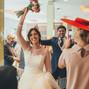 La boda de Laura Muñoz Alonso y Insignia 28
