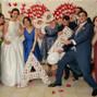 La boda de Lucía Manjavacas Alcolado y Salón de bodas Dulcinea 14