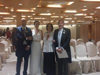 Victoria Luguera Eventos - Oficiantes de ceremonias 1