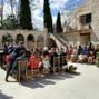 La boda de Oxana Gamarra y Mas de Alzedo 13