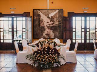 Hacienda Real Los Olivos 4