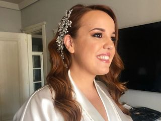 Maquillaje Profesional María Arana 5