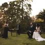 La boda de Cristina Navarro Vergara y Jardins El Roquer 12