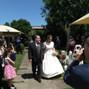 La boda de Lucía Rodríguez Sánchez y Jardines del Llar 11