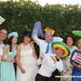 La boda de Carmen y Sapaflash - Fotomatón 2