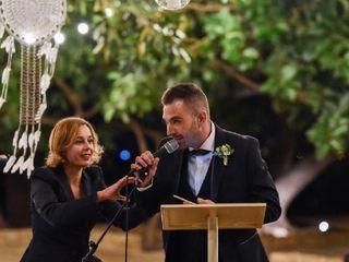 Fátima Doménech - Oficiante de bodas civiles 6