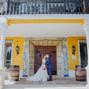 La boda de Arantxa Aparicio Albuixech y Totem 7