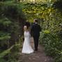 La boda de Cristina Navarro Vergara y Jardins El Roquer 15