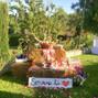 La boda de Catalina Santoyo y Son Caló petits events 9