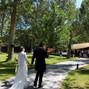 La boda de Isa Ro y Molino de Torquemada 6