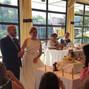 La boda de Lucía Rodríguez Sánchez y Jardines del Llar 13