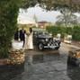 La boda de Cristina Garcia Gonzalez y Rincón de Pepín 15