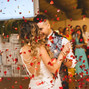 La boda de Jennifer Rodriguez Jimenez y Hotel Restaurante Boabdil 9