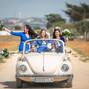 La boda de Rocio Del Río y Bodasdream 8