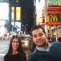 La boda de Aaron Naranjo Vieytes y Duty Free Viajes 18