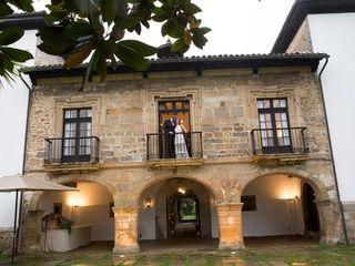 Palacio de Meres 1