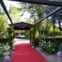 La boda de Alma Gonzalez y Los Jardines del Alberche 13