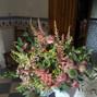 La boda de Mariña y La Floristería 5