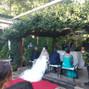 La boda de Alma Gonzalez y Los Jardines del Alberche 14
