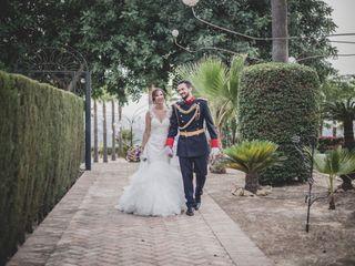 Carse Brides Love 5