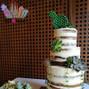 La boda de Monica Mateo Duch y Urb&Cakes 17