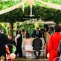 La boda de Patricia Piera Revilla y Los Jardines del Alberche 11
