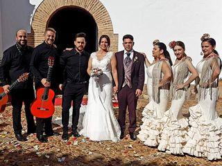 Coro Rociero Carmen Macareno 5