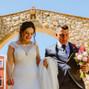 La boda de Ana María Romero Sánchez y El Secanet 15