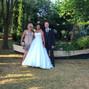 La boda de Cristina Do Nascimento y Novias Itziar 13