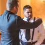 La boda de Andrea Llamas García y Centro Novias Hombre 6
