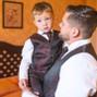 La boda de Andrea Llamas García y Centro Novias Hombre 8