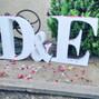 La boda de Evelin y Rotula Tú Mismo 9