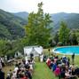 La boda de Álvaro y Can Barrina 11