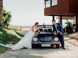 My Little Wedding Beetle 2