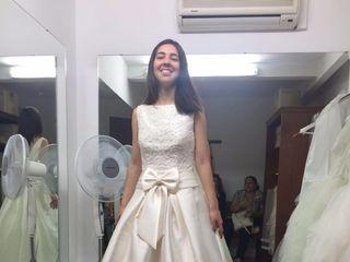 Carmen Moda Nupcial 3