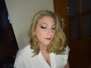 Marina Campos Make Up 3