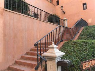 Castillo de Santa Catalina 1
