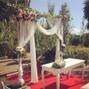 La boda de Sandra Schneider Barcelo y Flores de Mallorca 43